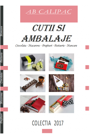 Catalog 2017 - Complet